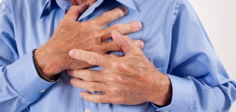 Боль в груди предвестник инфаркта